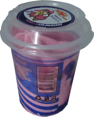 lixoo ice cream 150ml